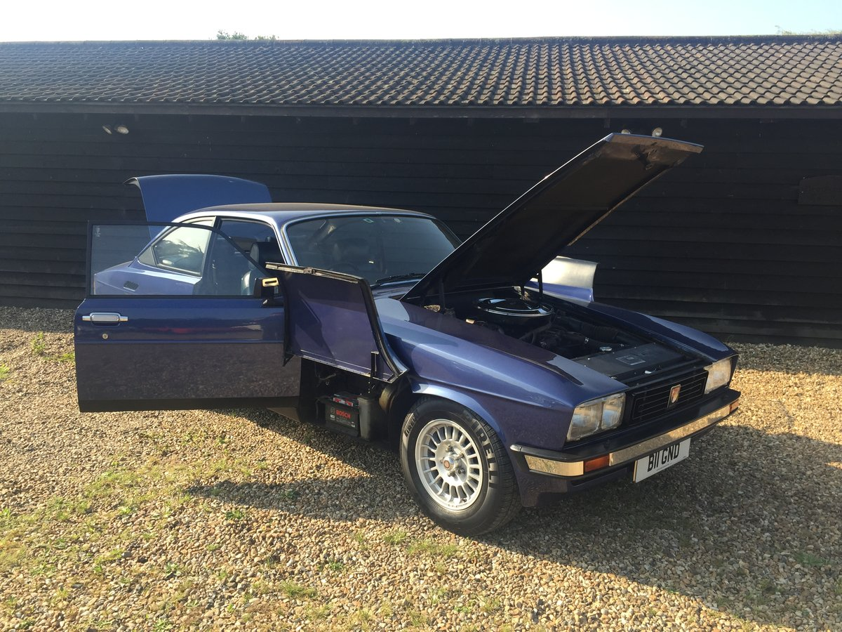 1985 Rare Bristol Brigand For Sale (picture 2 of 6)