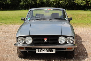 1981 Bristol 603 S2 For Sale