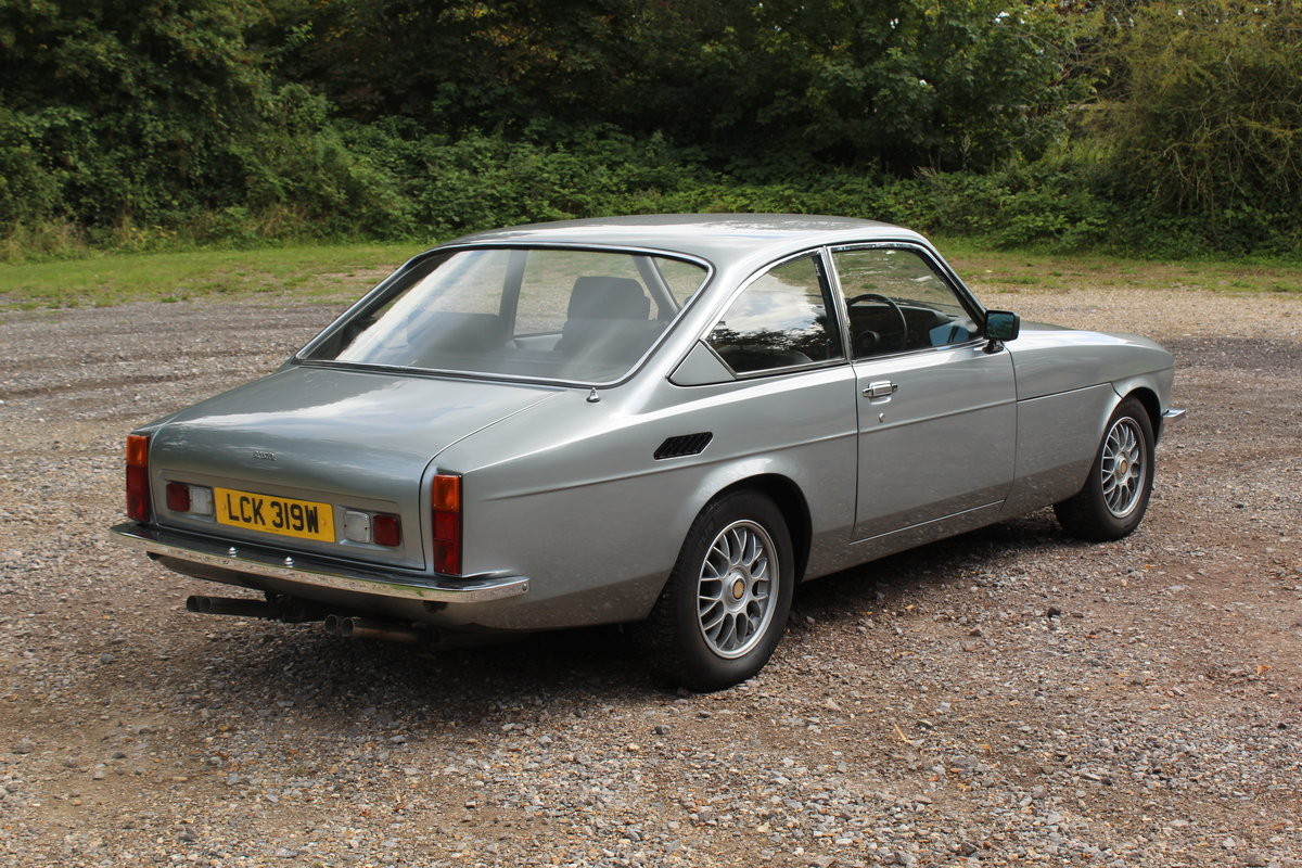 1981 Bristol 603 S2 For Sale (picture 2 of 5)