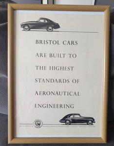 Bristol Advert Original