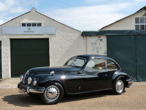 1950 Bristol 401, early example For Sale