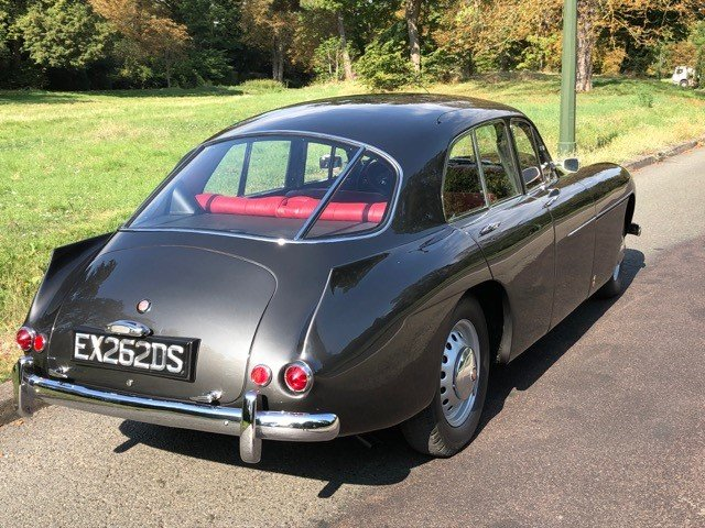1955 Bristol 405 For Sale (picture 2 of 6)