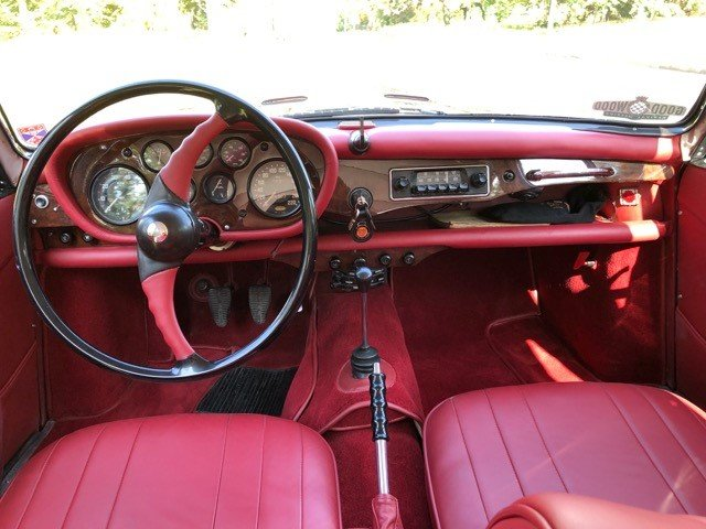 1955 Bristol 405 For Sale (picture 5 of 6)