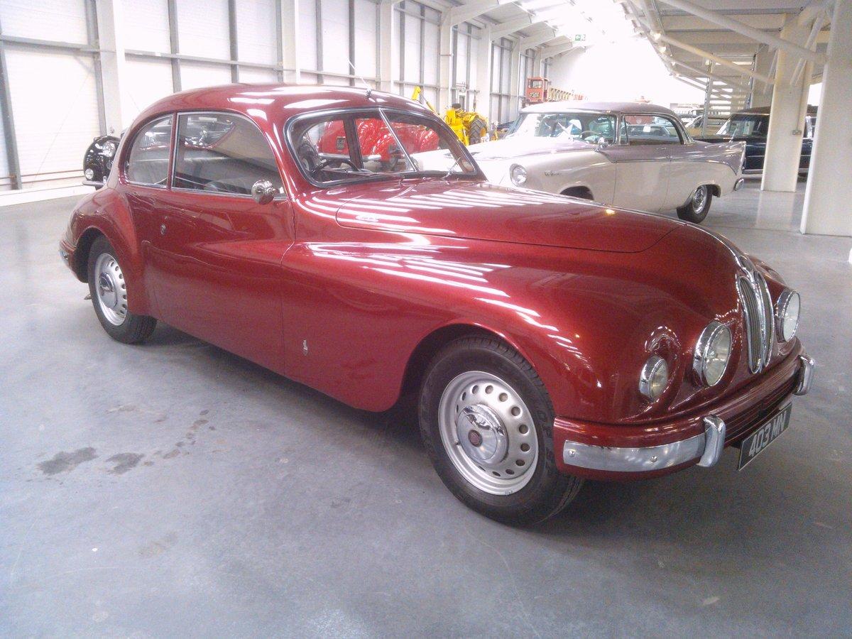 1954 Bristol 403  For Sale (picture 1 of 6)