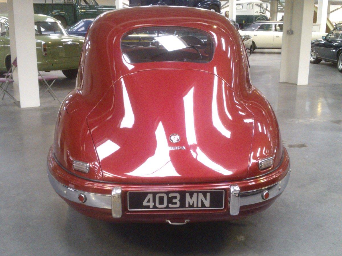 1954 Bristol 403  For Sale (picture 4 of 6)