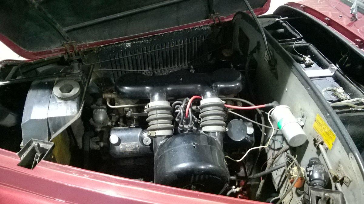 1954 Bristol 403  For Sale (picture 5 of 6)