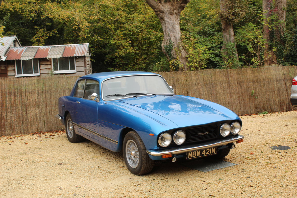 1975 Bristol 411 S4 MANUAL For Sale (picture 1 of 6)