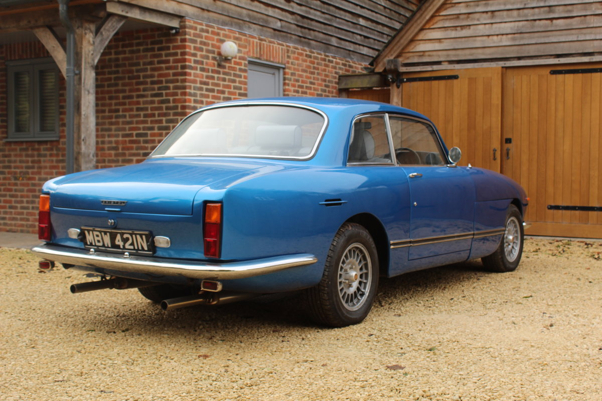 1975 Bristol 411 S4 MANUAL For Sale (picture 4 of 6)