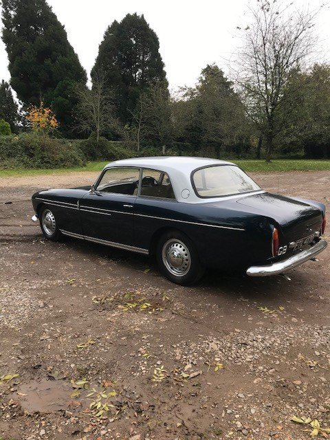 1964 Bristol 408 Mark 2 For Sale (picture 3 of 6)