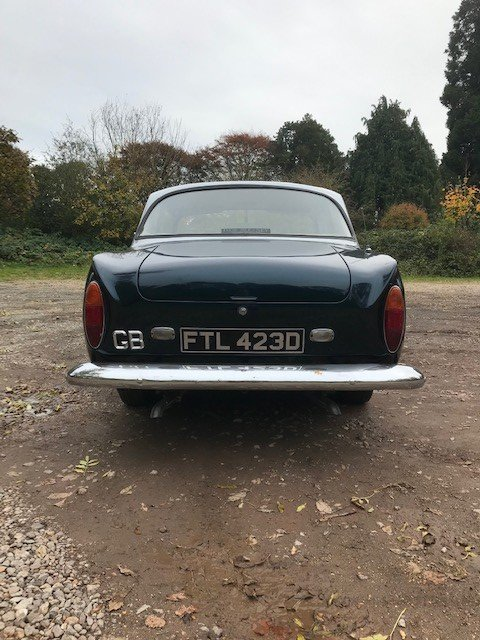 1964 Bristol 408 Mark 2 For Sale (picture 4 of 6)