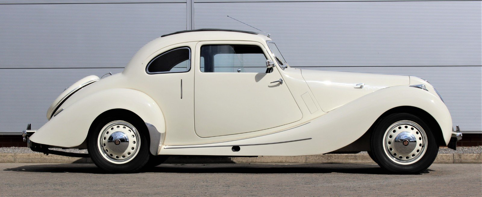 1949 Bristol 400 - Show Stopper  For Sale (picture 2 of 6)