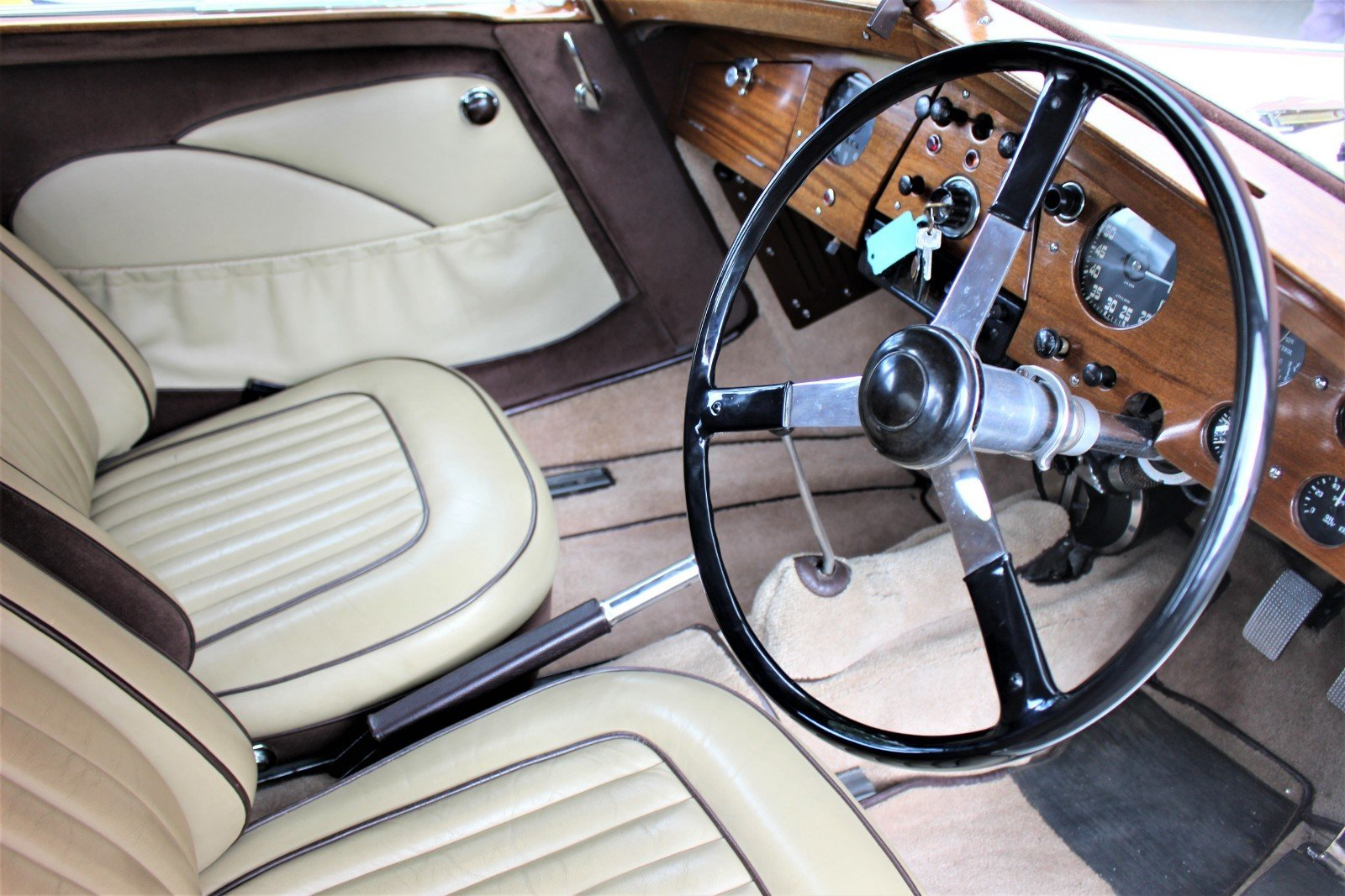1949 Bristol 400 - Show Stopper  For Sale (picture 4 of 6)