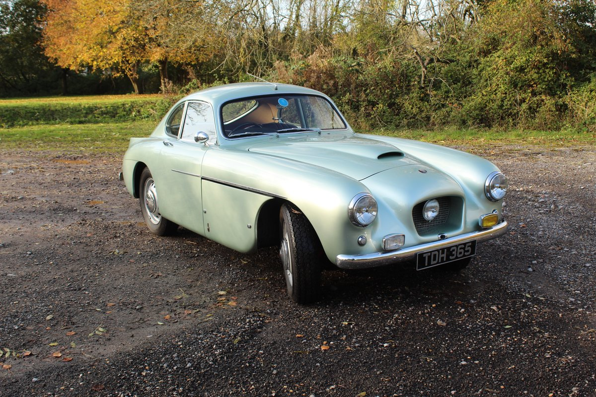 1954 Bristol 404 For Sale (picture 1 of 6)
