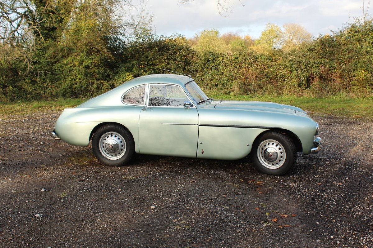 1954 Bristol 404 For Sale (picture 2 of 6)