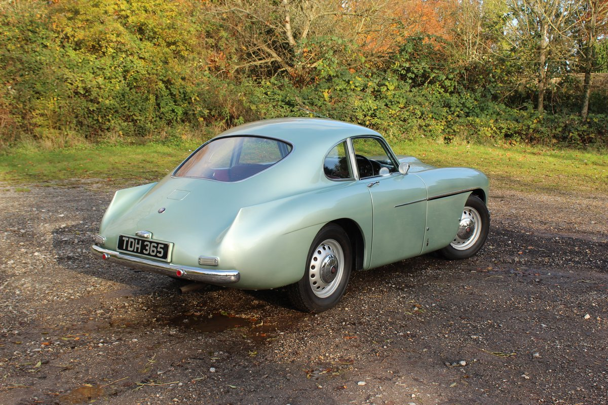 1954 Bristol 404 For Sale (picture 3 of 6)