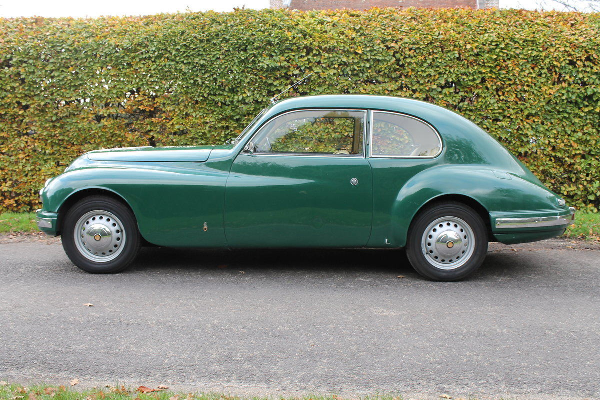 1951 BRISTOL 401 Coupe For Sale (picture 2 of 10)