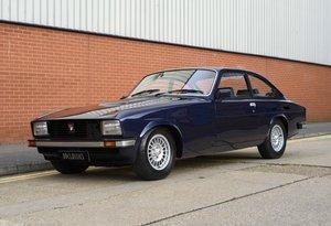 1977 Bristol Brigand (RHD)