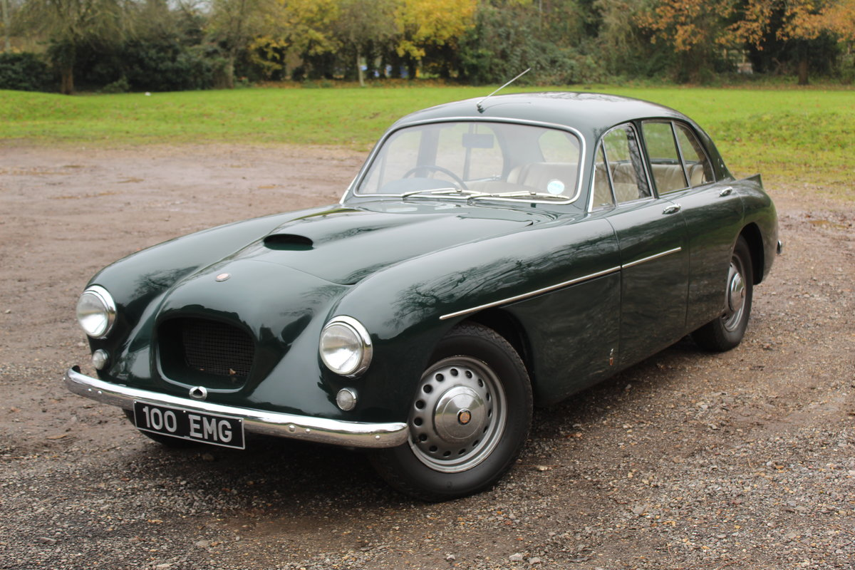 1955 Bristol 405 For Sale (picture 4 of 6)