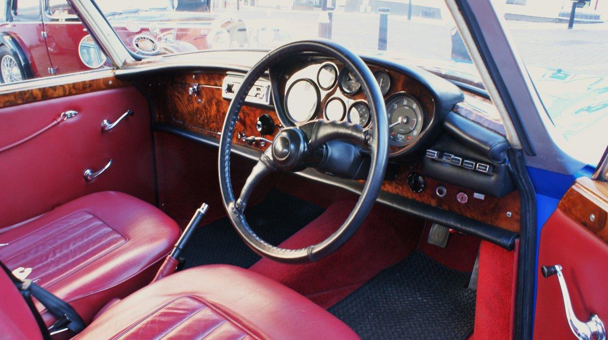 1965 Bristol  408 MkII For Sale (picture 3 of 6)