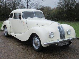 1948 Bristol 400 at ACA 25th January 2020