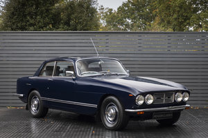 1974 BRISTOL 411 SERIES 4 SOLD