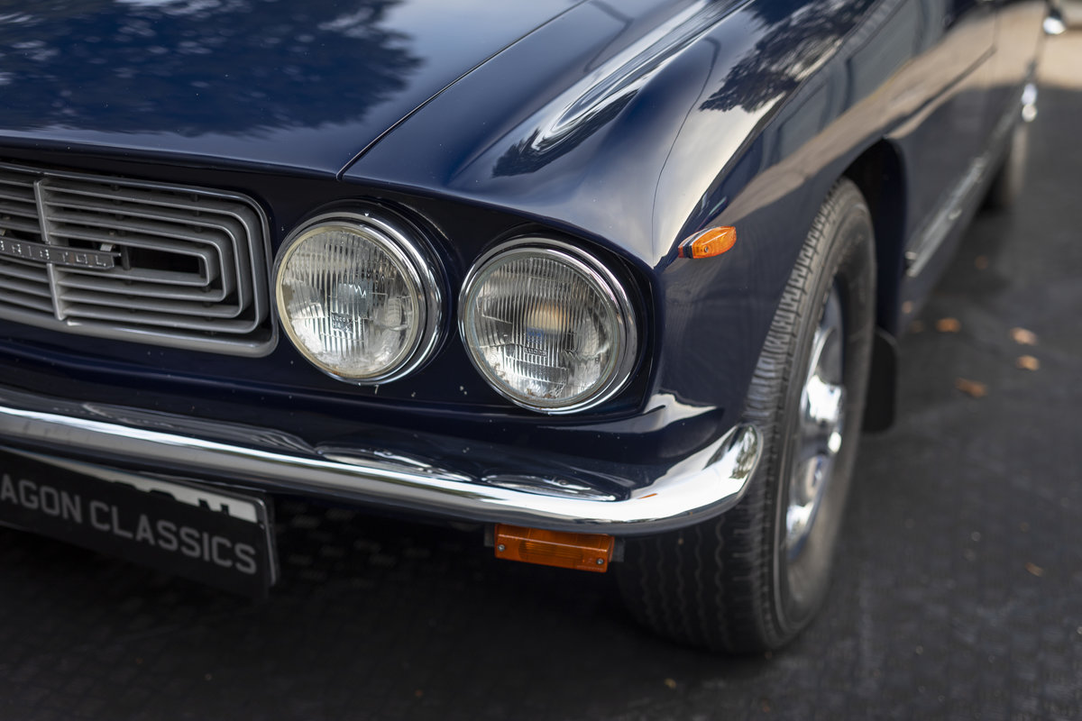 1974 BRISTOL 411 SERIES 4 For Sale (picture 7 of 22)