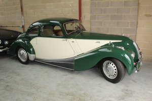 1947 Bristol 400 Coming Soon! For Sale