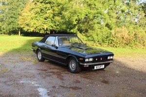 1989 1984 Blue Bristol Beaufort  For Sale