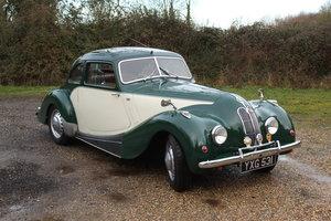 1947 Bristol 400  SOLD