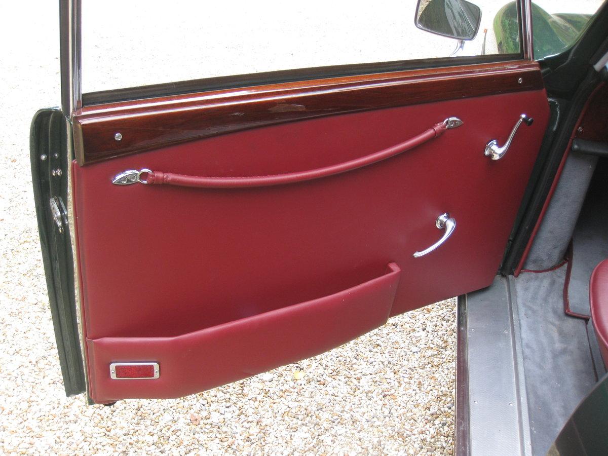 1968 Bristol 410 For Sale (picture 5 of 6)