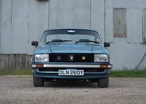 1983 Bristol Brigand For Sale by Auction