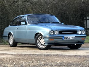 2002 Bristol Blenheim 3. For Sale