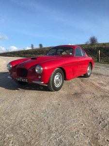 1955 Bristol 404