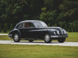 1951 Bristol 403 Saloon  For Sale by Auction
