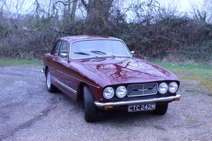 1974 Bristol 411 For Sale