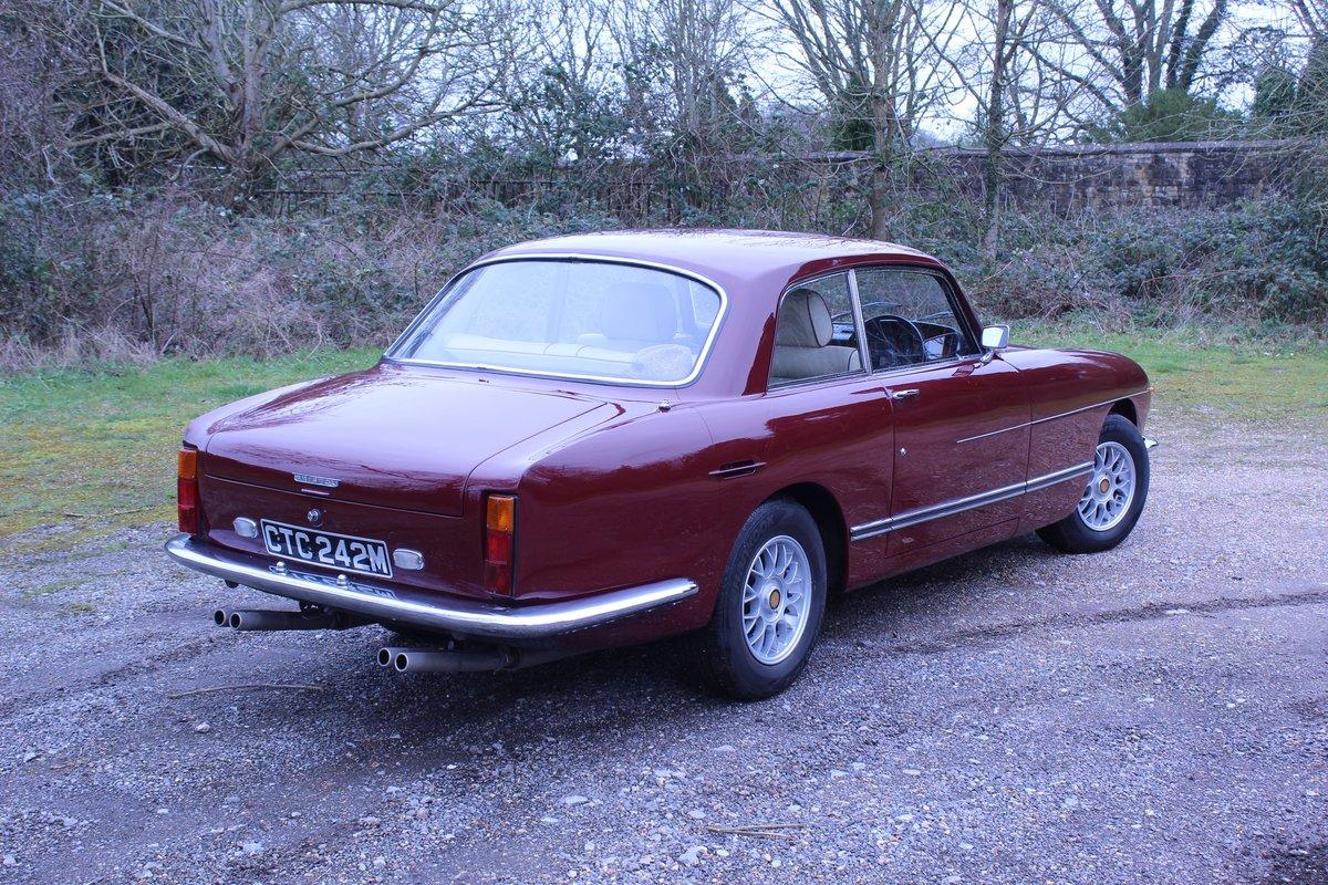 1974 Bristol 411 For Sale (picture 2 of 6)