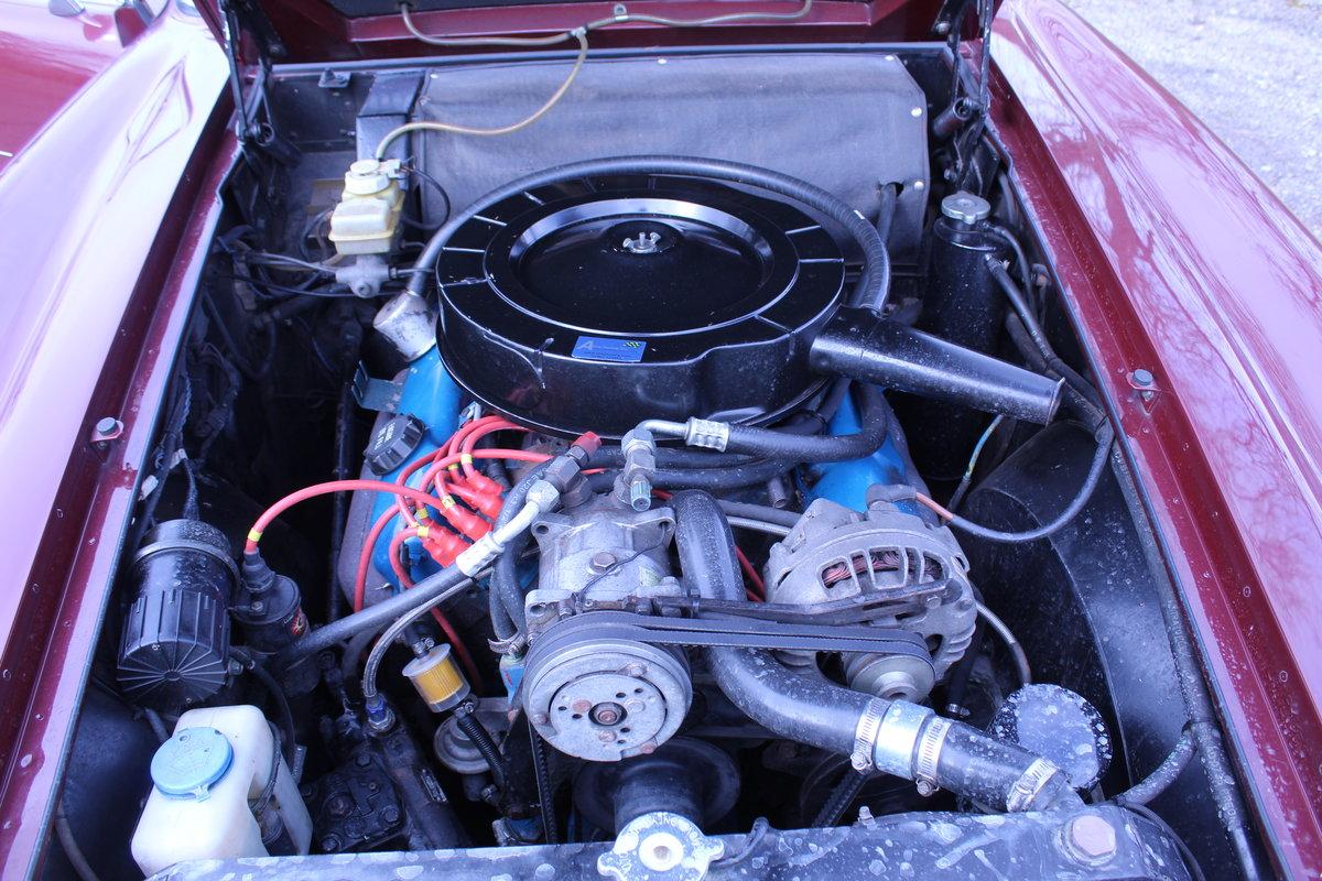 1974 Bristol 411 For Sale (picture 6 of 6)