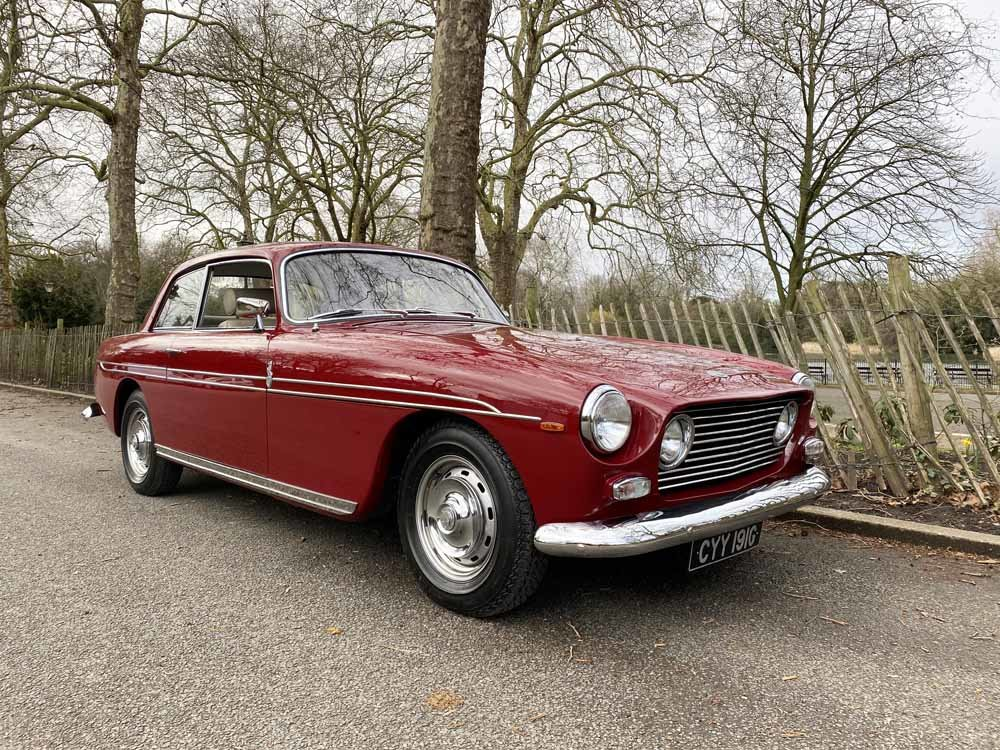 1969 1967 Bristol 410 - Completely restored For Sale (picture 1 of 24)