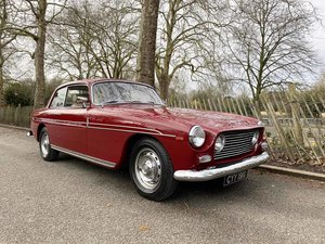 1967 Bristol 410 - Completely restored