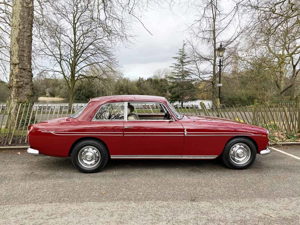 1969 1967 Bristol 410 - Completely restored For Sale (picture 3 of 24)