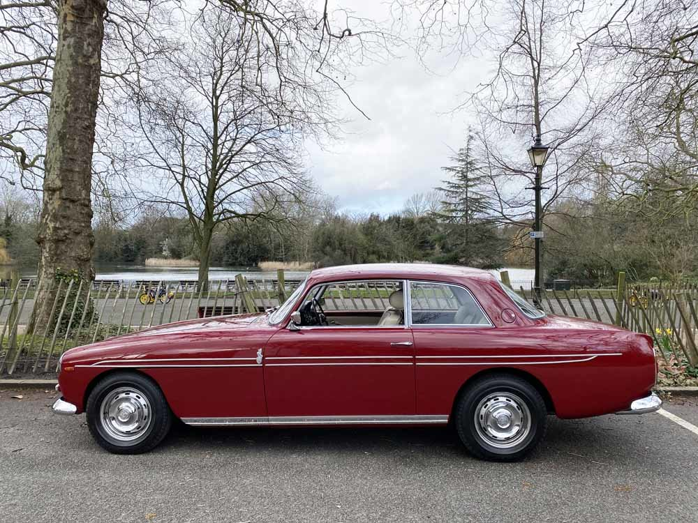 1969 1967 Bristol 410 - Completely restored For Sale (picture 5 of 24)