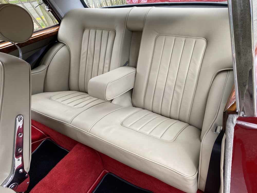 1969 1967 Bristol 410 - Completely restored For Sale (picture 6 of 24)