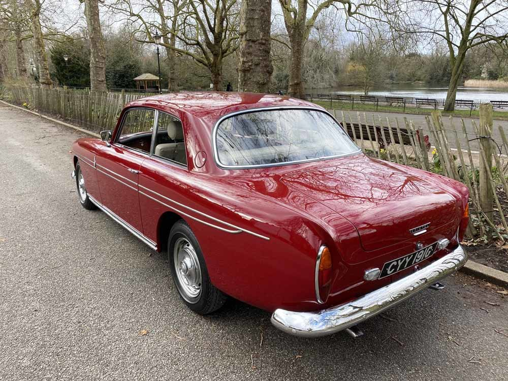 1969 1967 Bristol 410 - Completely restored For Sale (picture 7 of 24)