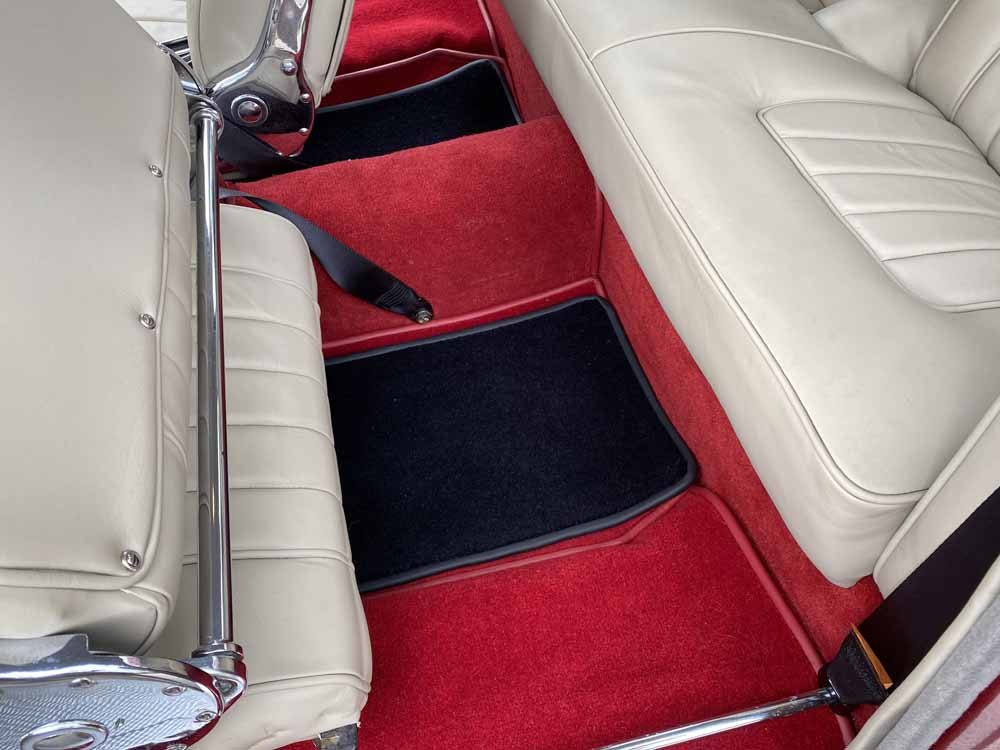 1969 1967 Bristol 410 - Completely restored For Sale (picture 8 of 24)