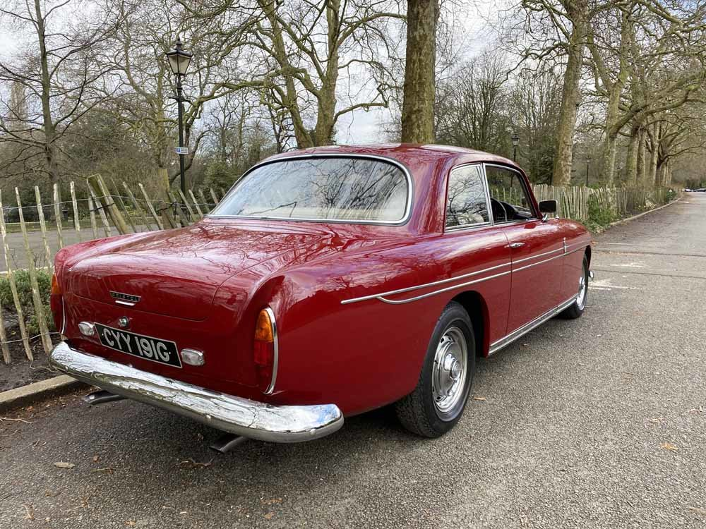 1969 1967 Bristol 410 - Completely restored For Sale (picture 9 of 24)