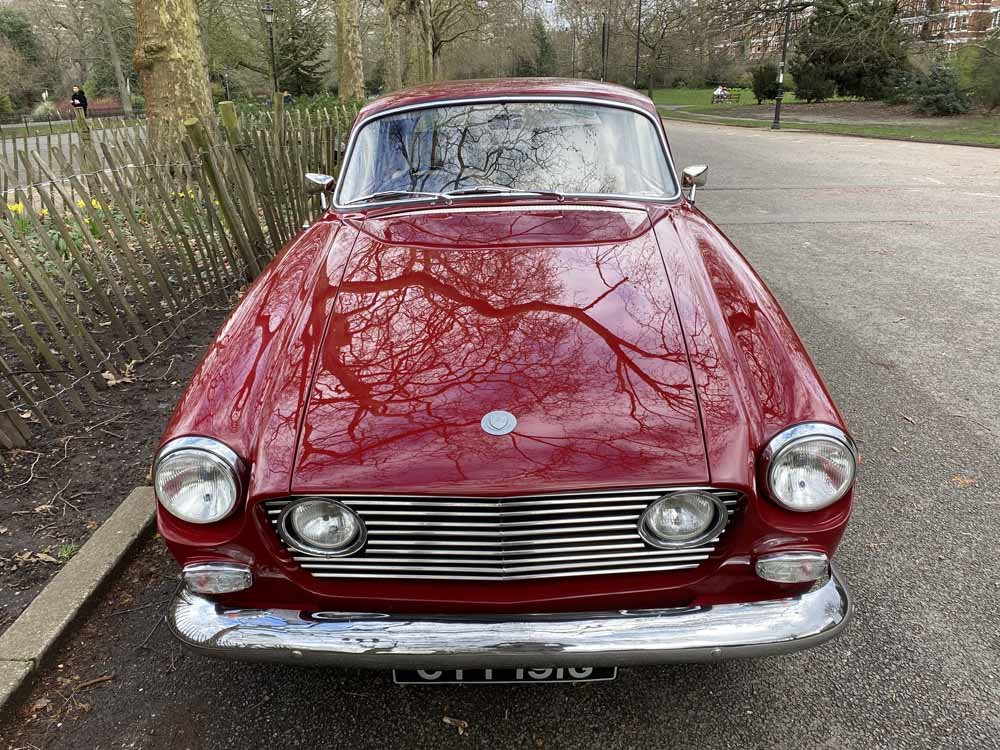 1969 1967 Bristol 410 - Completely restored For Sale (picture 11 of 24)