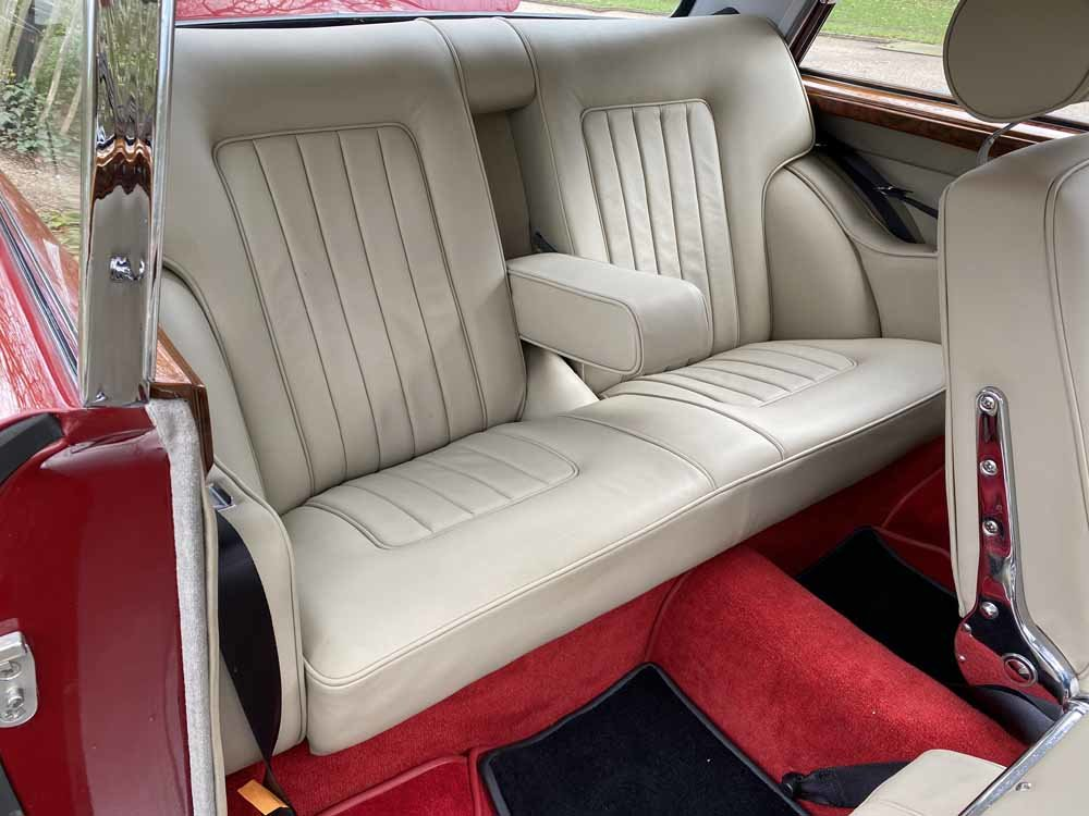 1969 1967 Bristol 410 - Completely restored For Sale (picture 15 of 24)