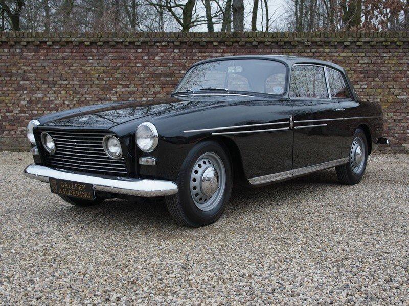 1963 Bristol 408 For Sale (picture 1 of 6)