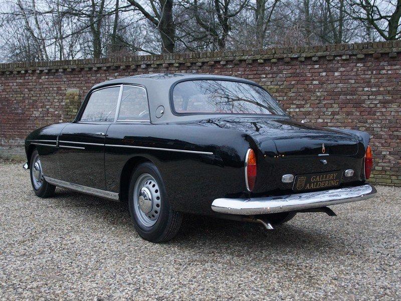 1963 Bristol 408 For Sale (picture 2 of 6)