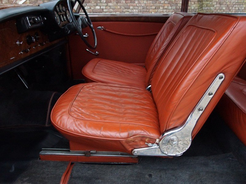 1963 Bristol 408 For Sale (picture 3 of 6)